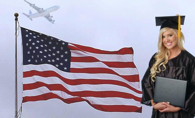 7 Tricks To Get USA Scholarship