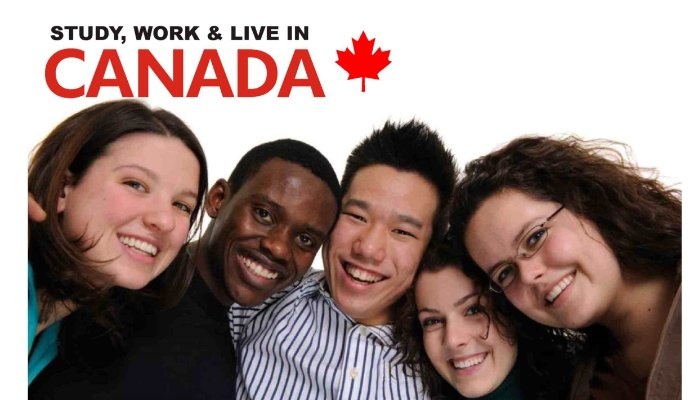 10 Steps to Apply to Live and Work in Canada